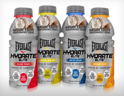 Everlast Worldwide Hydrate Elite