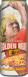 Jack Nicklaus Golden Bear Strawberry Fizz