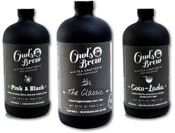 Owl's Brew To Be Featured at the 2014 Summer Fancy Food Show