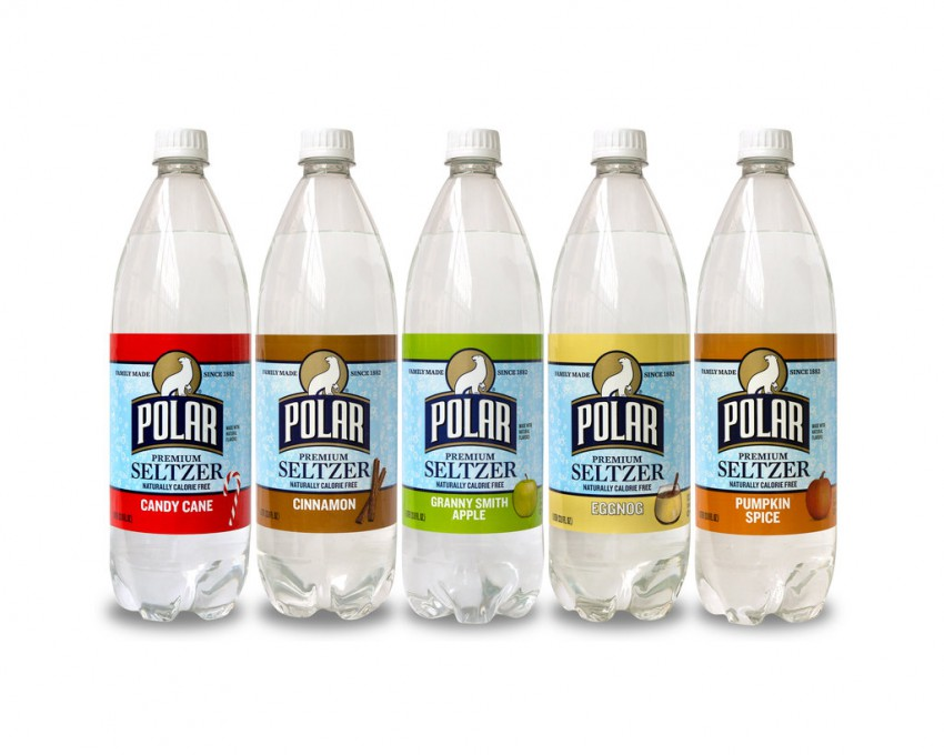 Polar Beverages Converting Drink Lines to Adopt CSI's Omni mini XP Closures