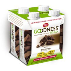 Post Goodness-To-Go Breakfast Shakes