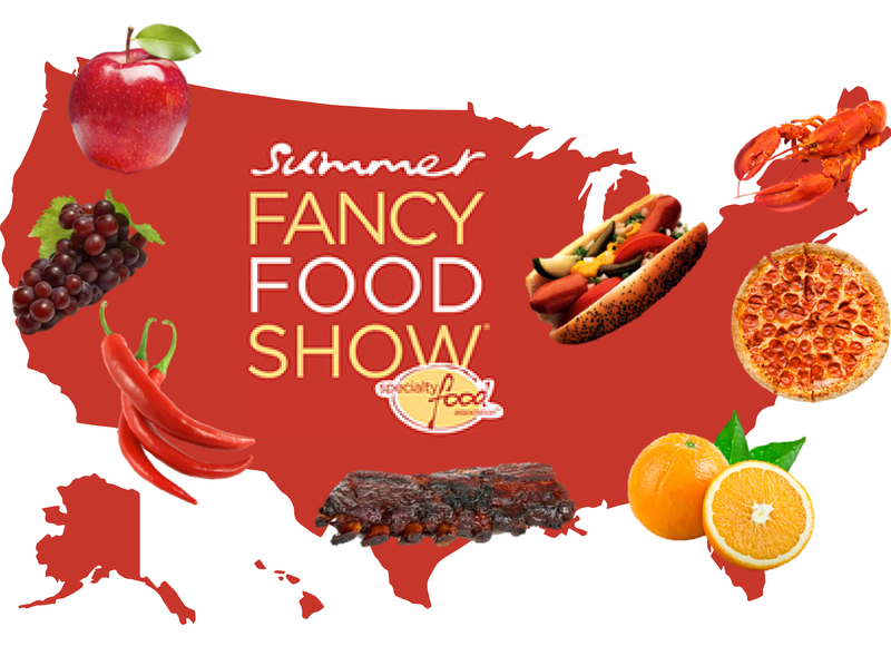 2014 Summer Fancy Food Show Expected to Be Largest Ever
