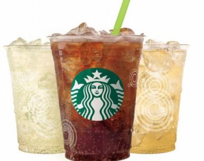 Starbucks Fizzio