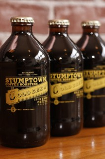 Stumptown Stubbies