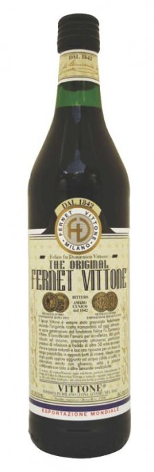 Blackheath Beverage Fernet Vittone