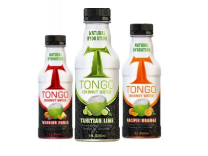 Tongo New Bottles