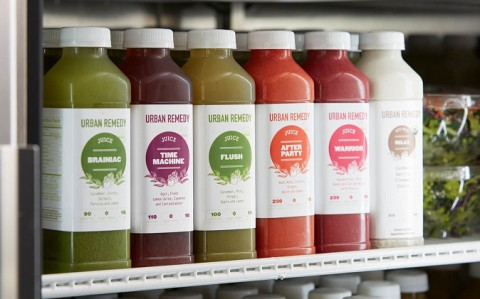 Urban Remedy_Juices