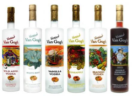 Van-Gogh-Vodka
