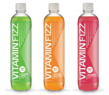 Vitamin Fizz a