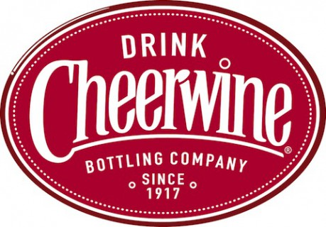Vecor-Cheerwine