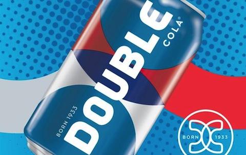 double cola 480