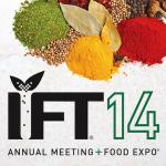 Trendspotting at IFT