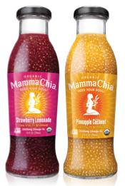 mamma chia new flavors