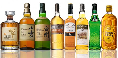 suntory_whiskeys_header