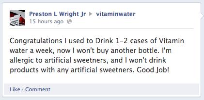 vwater stevia 3