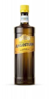 The House of Angostura Amaro di Angostura