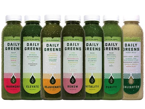 Daily Greens Receives USDA Organic Certification