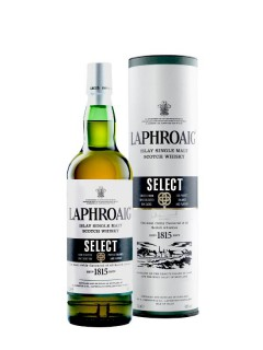 Beam Suntory Inc Laphroaig Select Bottle
