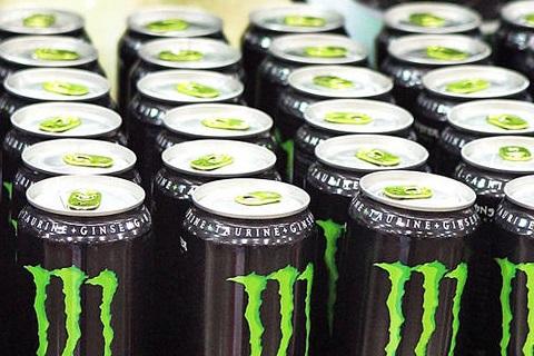 Monster In The Morning Bevnet Com