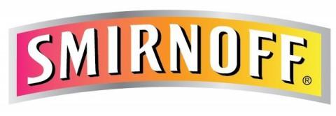 SMIRNOFF Vodka Logo