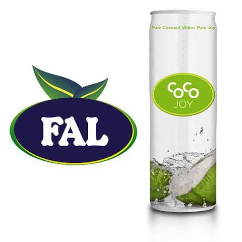 FAL Healthy Beverages Launches Coco Joy