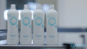 The Launch of Reliant Recovery Water