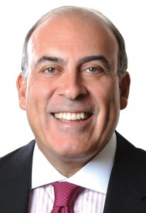 Muhtar Kent, Chairman & CEO, The Coca-Cola Co.