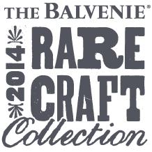 The Balvenie 2014 Rare Craft Collection