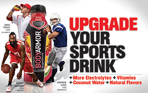 UpgradeYourSportsDrink