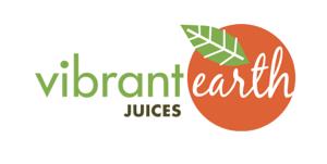 Vibrant Earth logo