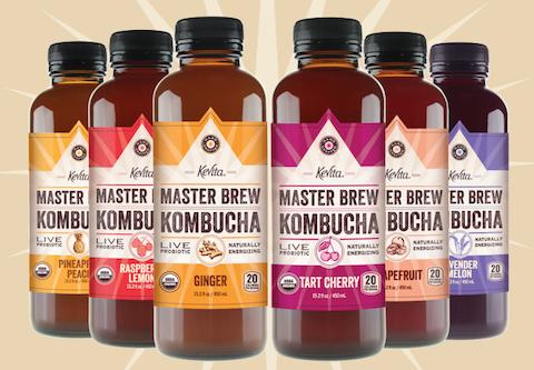 how to take care of kombucha