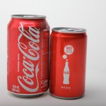 Press Clips: Smaller Cans, Bigger Profits