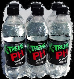 xtreme ph water