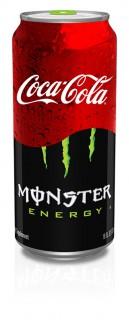 CokeMonster