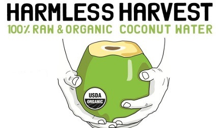Harmless Harvest Earns Fair Trade Certification