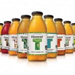 Honest Tea Glass Line Gets New Graphics, Fair Trade Sugar