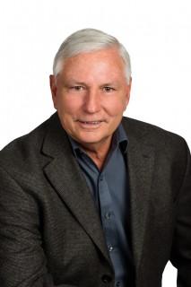 Ken Uptain, CEO, Essentia