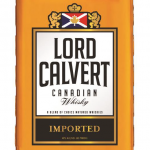 Lord Calvert Canadian Whisky Reverts Back to Embossed Bottle, Revamps Label