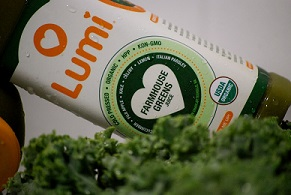 Lumi Farmhouse Greens
