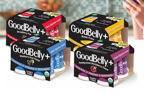 "GoodBelly Goes ""Where No Man Has Gone Before"" with Documentary Sponsorship"