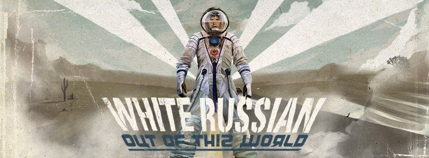 White Russian Film