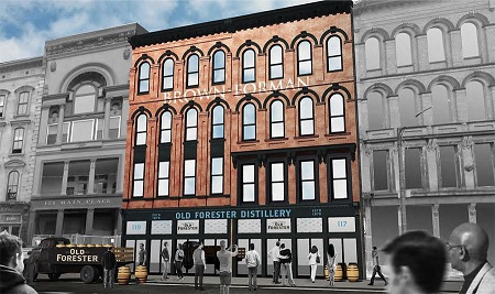 brown-forman-oldforester-whiskey-row