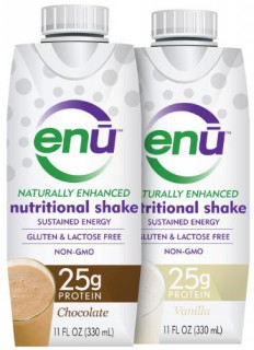 Trovita Health Science ENU Nutritional Shakes