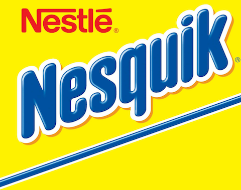 Nestlé Introduces Nesquik Girl Scout Cookie Beverages