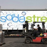 Press Clips: SodaStream May Close West Bank Plant