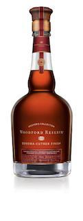 Woodford Reserve Sonoma-Cutrer Pinot Noir Finish