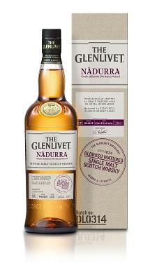 Glenlivet-Nadurra-Oloroso