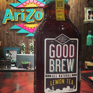 AriZona Good Brew