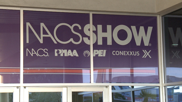 Video: New Products, C-Store Trends and a Recap of NACS 2014