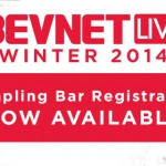 Showcase Your Brand at the Sampling Bar at BevNET Live Winter '14